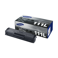 Samsung Samsung MLT-D111L/ELS Black Toner / Drum High Yield 1800 Pages M2020/M (MLT-D111L)