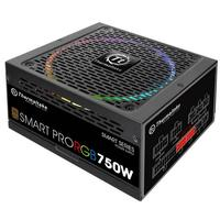 Thermaltake power supply unit: Smart Pro RGB - Zwart