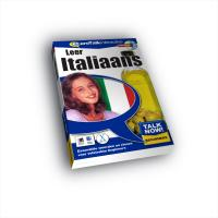 Eurotalk Talk Now Leer Italiaans