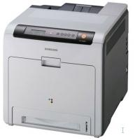 Samsung laserprinter: CLP-660ND Duplex Laser Colour Printer