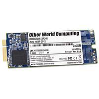 OWC SSD: Aura 6G