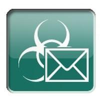 Kaspersky Lab software: Security for Mail Server, 250-499U, 1Y, Base