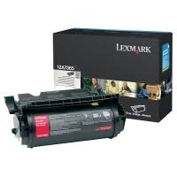 Lexmark toner: T632, T634 Extra High Yield Print Cartridge (32K) - Zwart