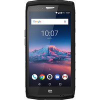 Crosscall smartphone: Trekker-X4 - Zwart 64GB