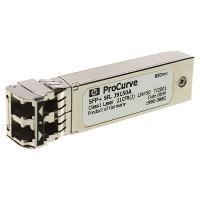 Hewlett Packard Enterprise netwerk tranceiver module: X132 10G SFP+ LC SR