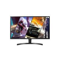 """LG 32UK550-B 32"""" 4K UHD Monitor - Zwart"""