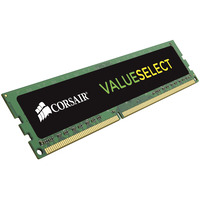 Corsair memory D3 1600 2GB C11 Corsair VS 1x2GB;1,35V;Value Select (CMV2GX3M1C1600C11)