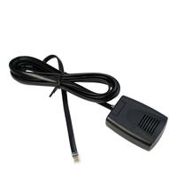 Inter-Tech temperatuur en luchtvochtigheids sensor: PDU Sensor S-1