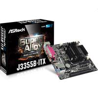 Asrock J3355B-ITX Moederbord