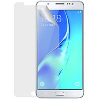 Azuri screen protector: Duo screen protector - Ultra Clear - voor Samsung J510 - Transparant