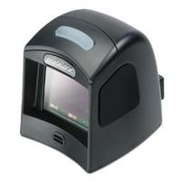 Datalogic barcode scanner: Magellan 1100i - Zwart