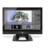 HP all-in-one pc: Z1 G2 workstation - Zilver