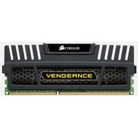 Corsair RAM-geheugen: 8GB (1x 8GB) DDR3 Vengeance