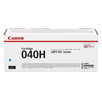 Canon cartridge: 040H - Cyaan