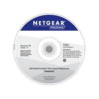 Netgear software licentie: VPNG05L