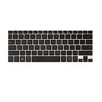 ASUS Keyboard, US-English Notebook reserve-onderdeel - Zwart