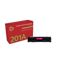 Xerox toner: Magenta toner cartridge. Gelijk aan HP CF403A. Compatibel met HP Colour LaserJet Pro M252, Colour LaserJet .....