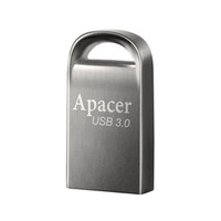 Apacer USB flash drive: AH156 32GB - Grijs