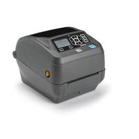 Zebra ZD500R Labelprinter - Zwart