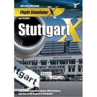 Stuttgart X (FS X + FS 2004 Add-On)