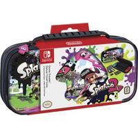 Bigben Interactive portable game console case: Officiële Splatoon beschermhoes voor Nintendo Switch - Multi kleuren