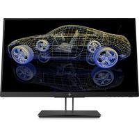 HP Z23n G2 monitor - Zwart