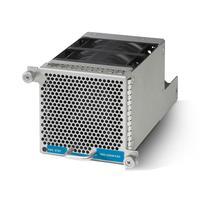Cisco Nexus 5648Q Fan Module, Back-to-Front, port side intake Airflow, Spare cooling accessoire - Grijs