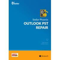 Stellar product: Phoenix Outlook Pst Repair v6.0 EN