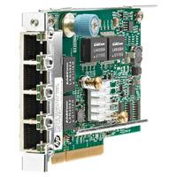 HP Ethernet 1Gb 4-port 331FLR Adapter netwerkkaart