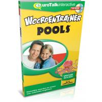 Eurotalk Woordentrainer, Pools (AME5028)