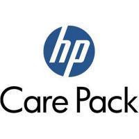 HP garantie: Service: 4 jaar garantie - volgende werkdag op locatie met behoud van defecte media - Alleen geldig bij .....