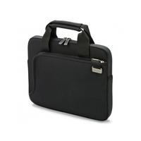 """Dicota laptoptas: Smart Skin 10–11.6"""" - Zwart"""