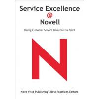 Nova Vista Publishing Service Excellence @ Novell - eBook (EPUB) algemene utilitie