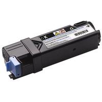 DELL 2150cn, cdn, 2155cn, cdn toner zwart standard capacity 1.200 pagina's 1-pack Kit