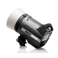 Elinchrom fotostudie-flits eenheid: BRX 500 - Zwart, Grijs