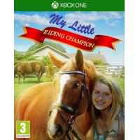 UIG Entertainment game: My Little Riding Champion  Xbox One