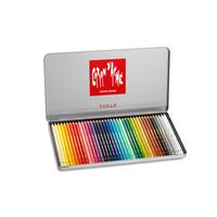 Caran d-Ache potlood: PABLO - Multi kleuren
