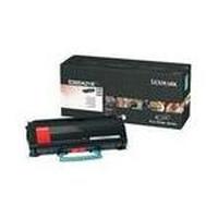 Lexmark cartridge: E260A31E - Zwart