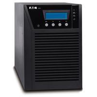 Eaton UPS: 9130i3000T-XL - Zwart