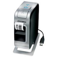 DYMO labelprinter: LabelManager Wireless PnP - Zwart, Zilver