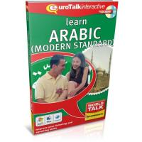World Talk - Arabic (Modern Standard)