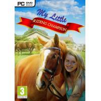 UIG Entertainment game: My Little Riding Champion  PC