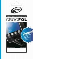 Crocfol screen protector: Premium