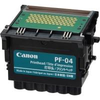 Canon printkop: PF-04