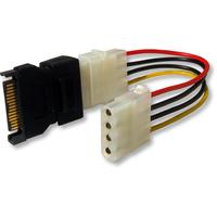 CRU SATA to Legacy Power Adapter Cable - Multi kleuren