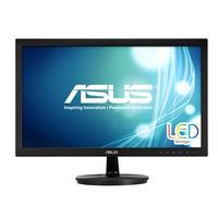 ASUS monitor: VS228DE - Zwart