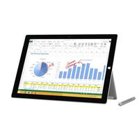 Microsoft tablet: Surface Pro 3 256GB / Intel i5 / 8GB RAM - Zilver