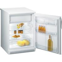 Gorenje combi koelkast: RB6092AW - Wit