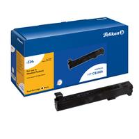 Pelikan toner: Toner black, 16500 pages, replaces HP 823A - Zwart