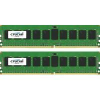 Crucial RAM-geheugen: 16GB DDR4